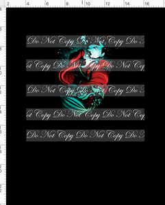 CATALOG - PREORDER R60 - Illumination - Panel - Song of the Mermaid - CHILD