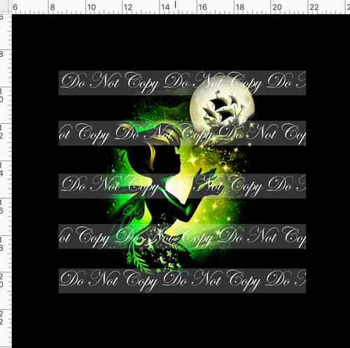 CATALOG - PREORDER R60 - Illumination - Panel - Pixie Dust - CHILD