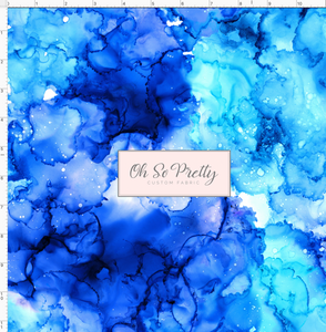 PREORDER - Always Available  - Alcohol Inks - Blue