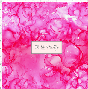 PREORDER - Always Available  - Alcohol Inks - Bright Pink