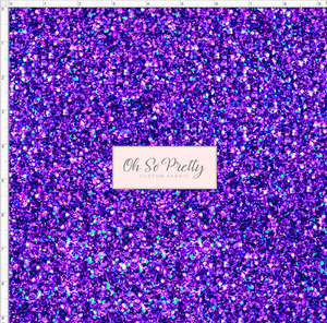 Retail Ice Adventures-Purple Glitter