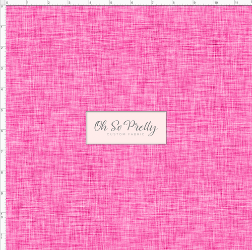 PREORDER - Always Available - Pink Linen
