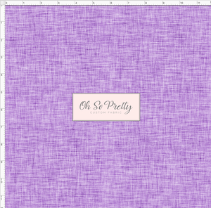 Retail Spring/Summer Essentials-Light Purple Linen