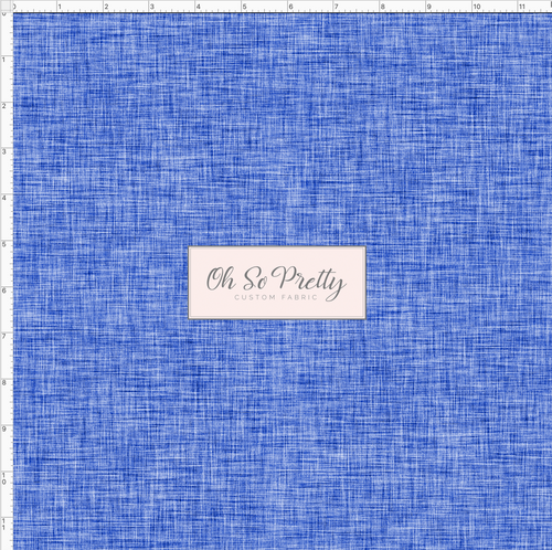 PREORDER - Always Available - Blue Linen