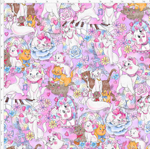 CATALOG PREORDER R38 - Pastel Cats - Main(14x14) Regular Scale