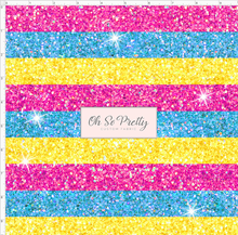 CATALOG R40 - Ooh La La - Glitter Stripes