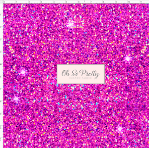 CATALOG - PREORDER R40 - Space Mouse - Pink Glitter
