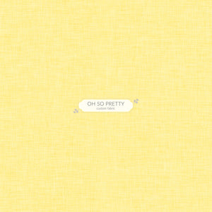 PREORDER - Always Available - Yellow Linen