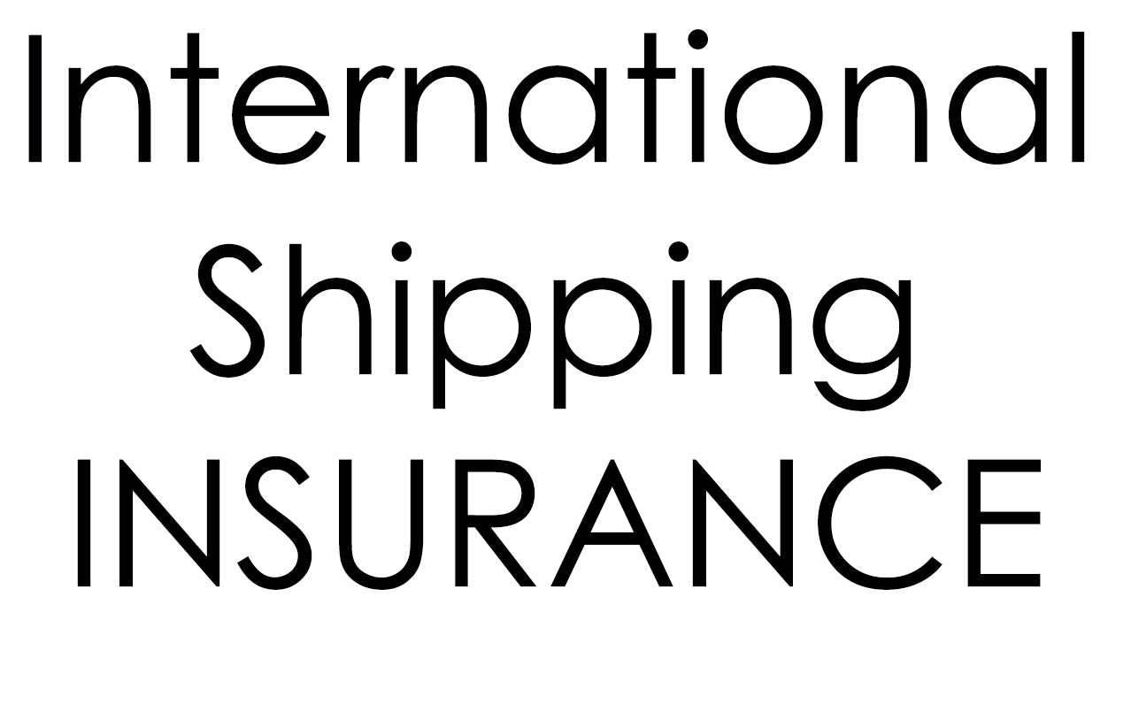 International Shipping Insurance