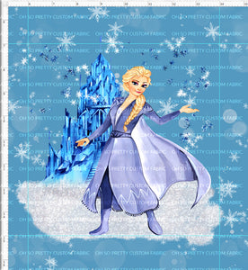 Retail Ice Princess Panel 2
