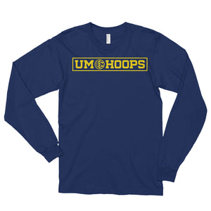 UM Hoops Long Sleeve T-Shirt