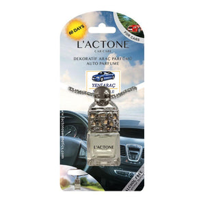CAR FRESHENER New Lactone Lc.50.15.002 CAR FRESHENER