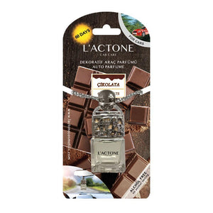 CAR FRESHENER Chocolate Lactone CAR FRESHENER