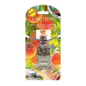 CAR FRESHENER Peach Lactone CAR FRESHENER