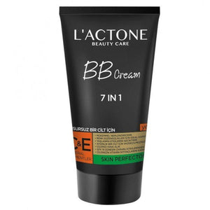 Bb Cream Lactone Foundation Foundation Make-Up