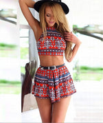 THE LIA TWO PIECE