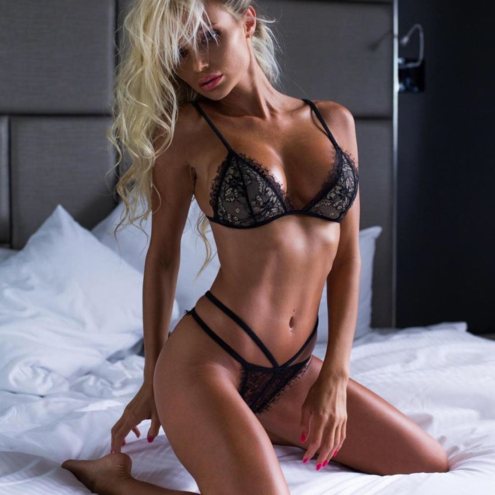 TAMMY LUXE SET