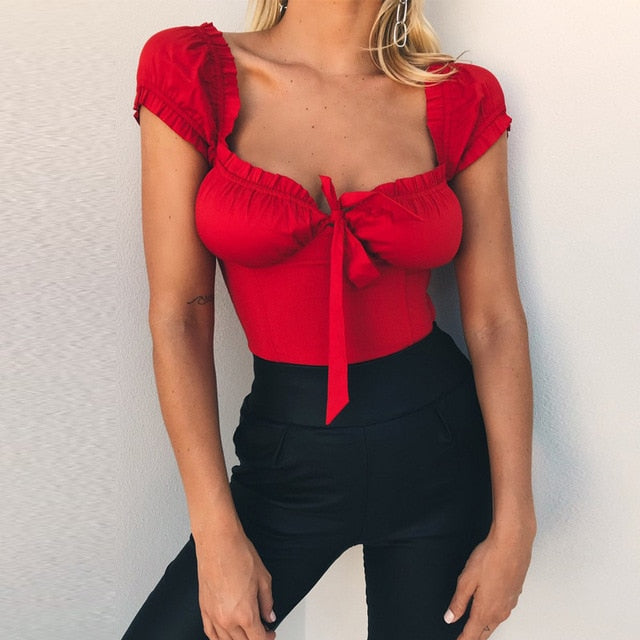 SYNTHIA TOP