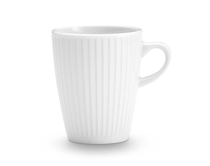 Plissé Cups, Sets of 4