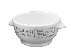Brasserie Onion Soup Bowl, Set of 4