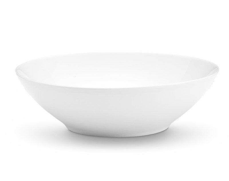 Cecil Shallow Serving Bowl