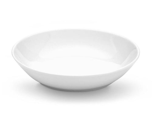 Shallow Bowl, Set of 4