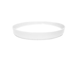 "Toulouse 8.5"" Deep Plate, Set of 2"