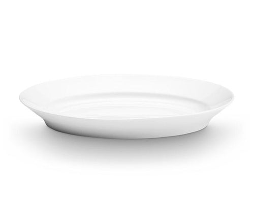 Oval Serving Platters