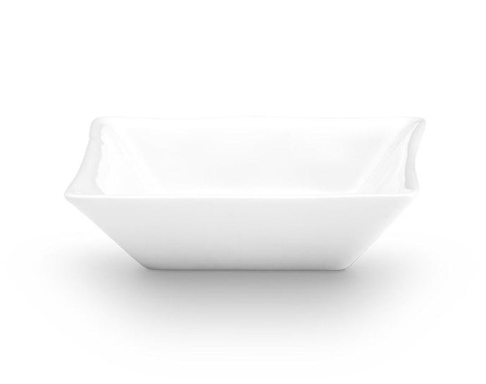 Quartet Rimless Bowls, Set of 4