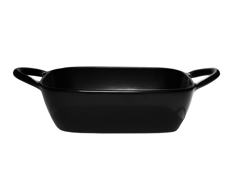 Eden Square Black Baker