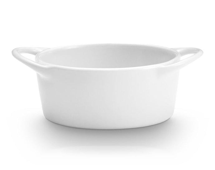Eden Individual Cocotte, Set of 2