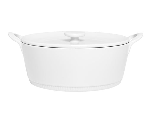 Toulouse Casserole with Lid