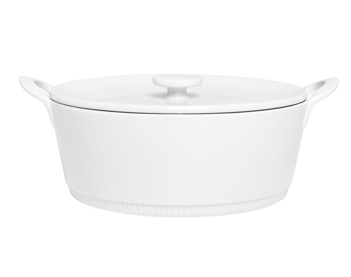 Toulouse Casserole with Lid, 3.5 qt