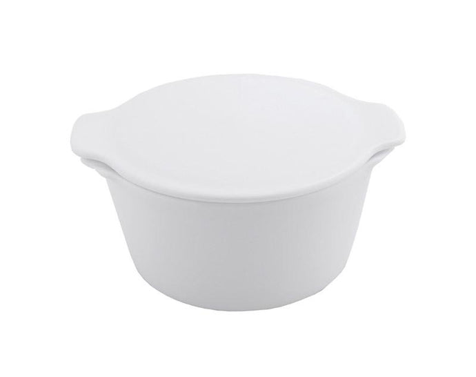 Ulysses Deep Casseroles with Lids