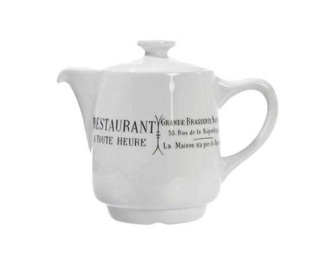 Brasserie Coffee/Tea Pot