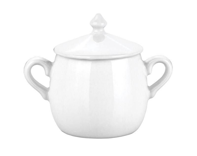 Covered Sugar Bowl - 12 ounce