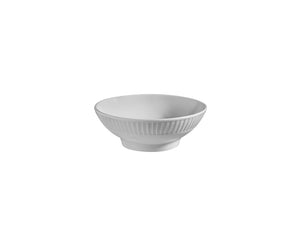 Plissé Sauce Dish Louna, Set of 4