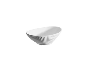 Plissé Guacamole Dish, Set of 4