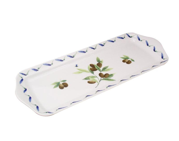 Garrigue Rectangular Platter