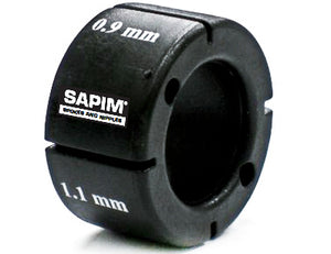 Wheel Building Tool, Sapim Bladed Spoke Holder