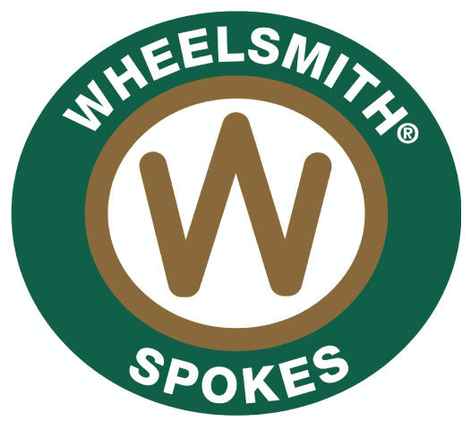 Wheelsmith, Silver, 36 Spokes and Nipples