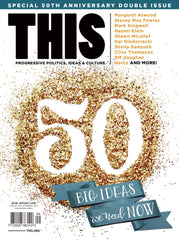 Special 50th Anniversary September/October 2016 digital issue