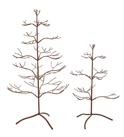 Display Trees