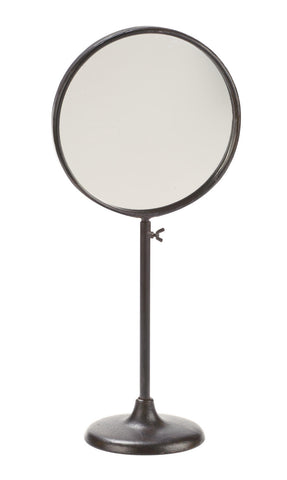 Adjustable Industrial Mirror