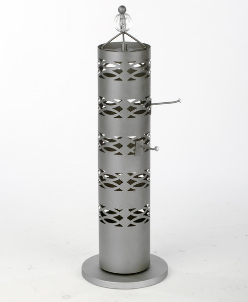 Versattach Jewelry Spin Tower