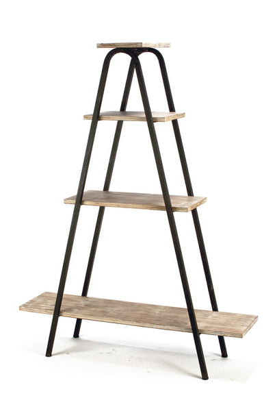 Ladder Display Stand