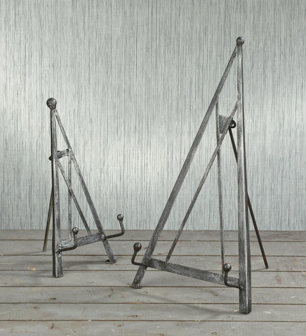 Industrial Pyramid Easels