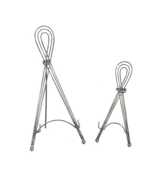 3 Wire Loop Easels