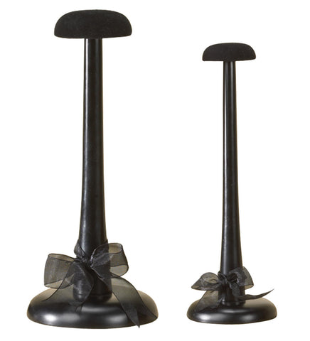 Wooden Hat Stands