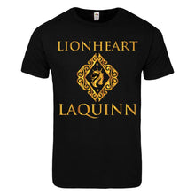 (Official) Exclusive Team Lionheart Laquinn